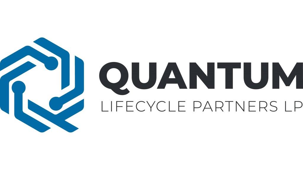 Quantum Lifecycle Partners logo