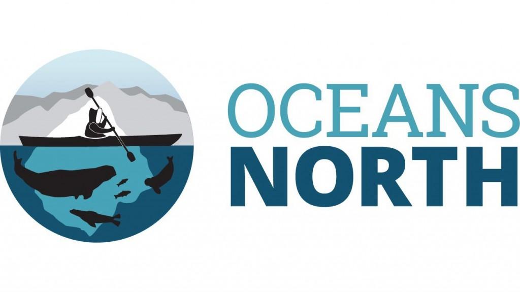 Oceans North logo