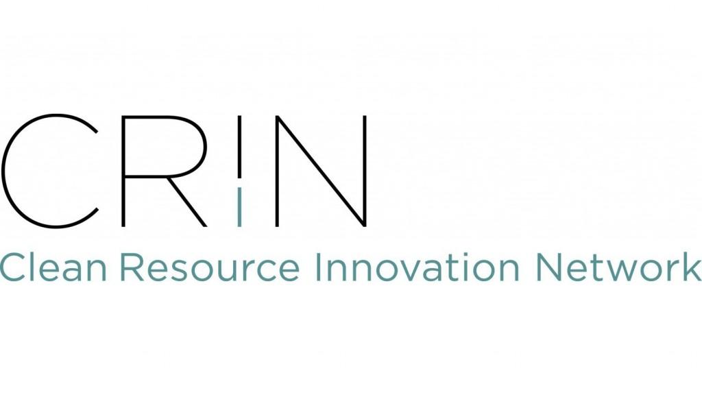 CRIN logo