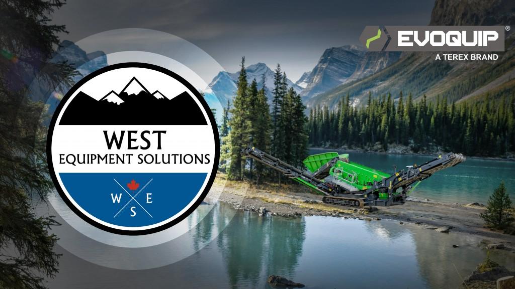 West Equipment Solutions Ltd logo
