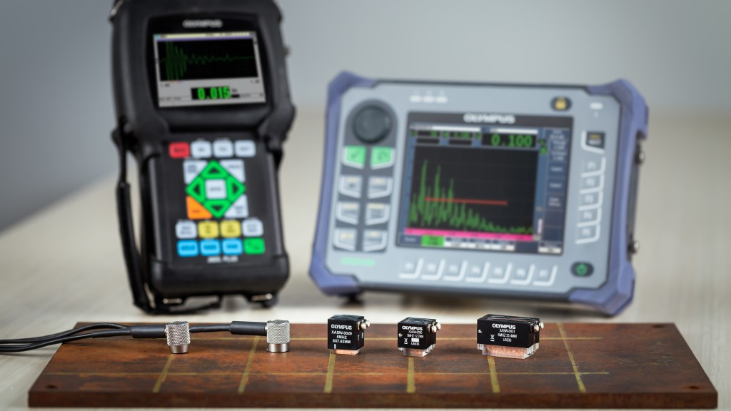DC transducers offer complete corrosion monitoring options