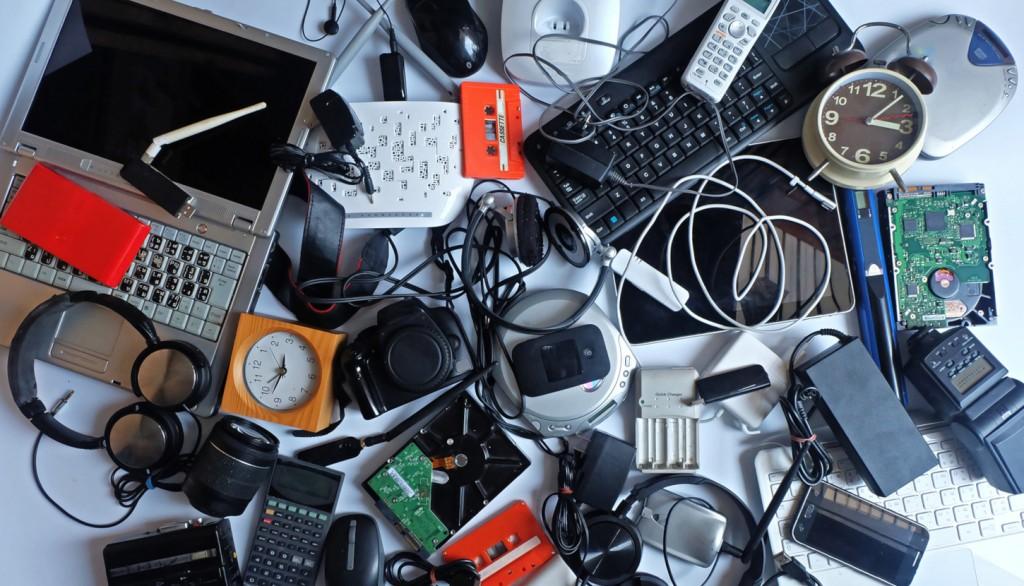 e-waste generic