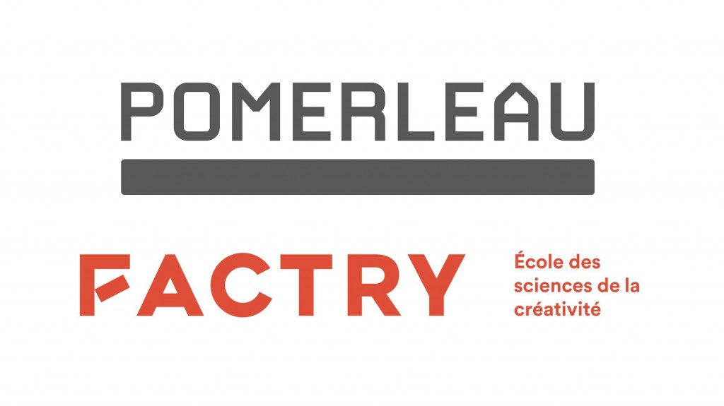 Pomerleau and Factry launch laboratory dedicated to construction