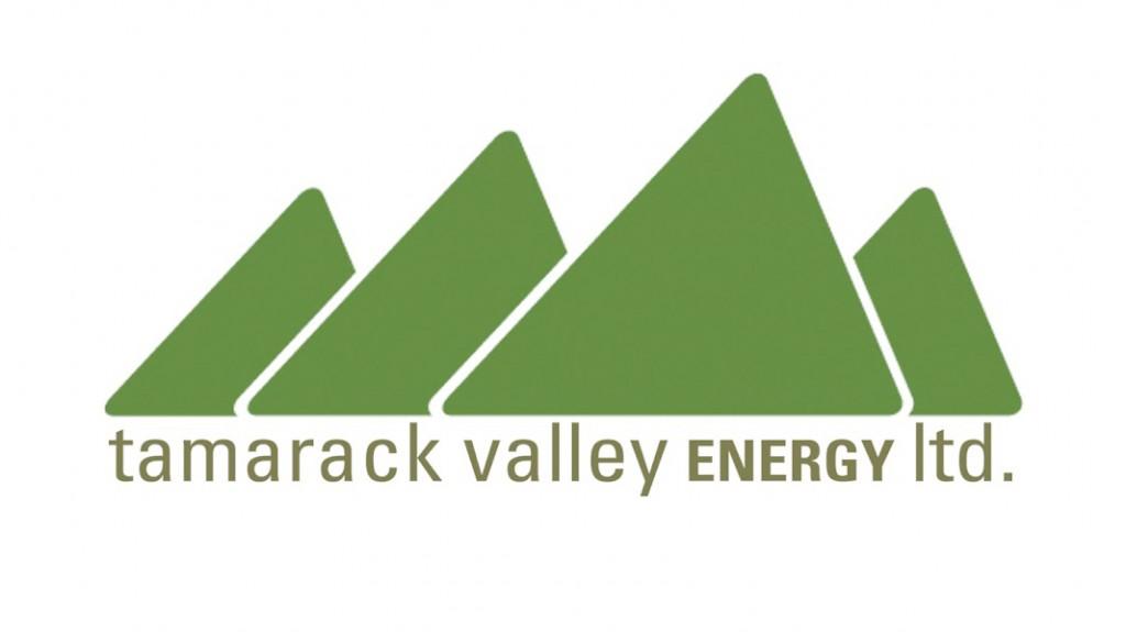 Tamarack Valley Energy Ltd. logo
