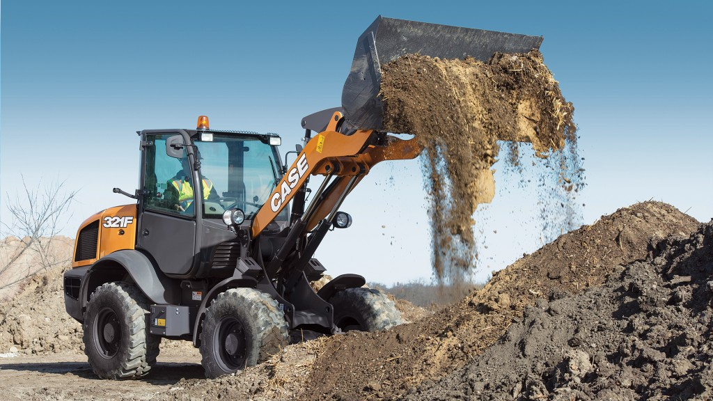 In-depth report: Compact wheel loaders