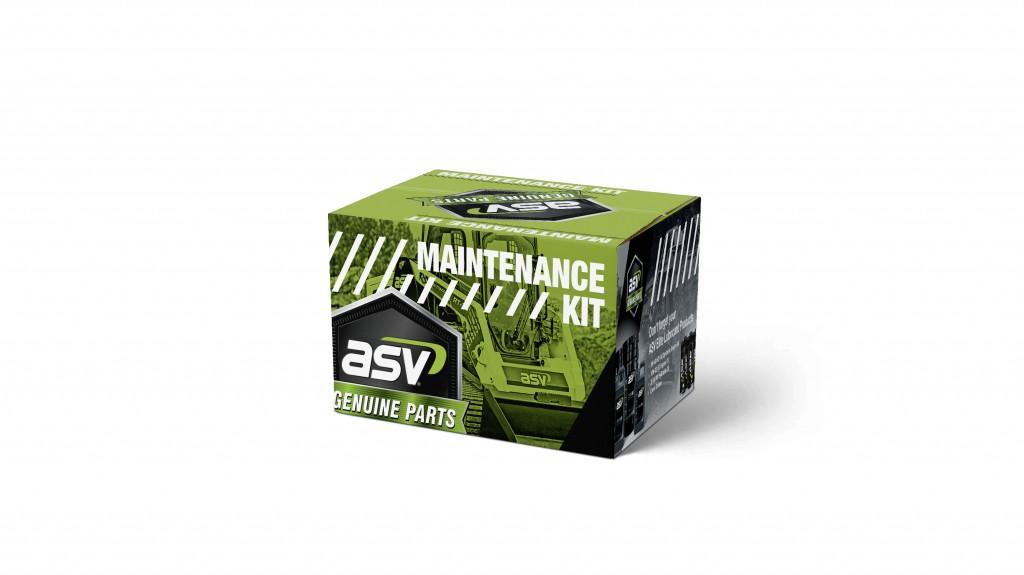 ASV Holdings Inc. Maintenance Kits