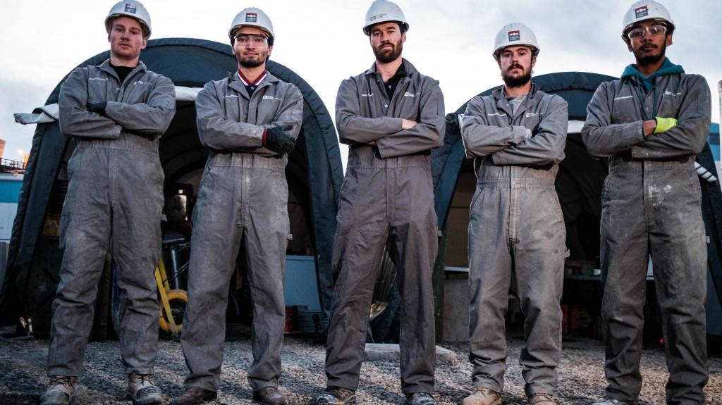 carboncure team nrg cosia carbon xprize