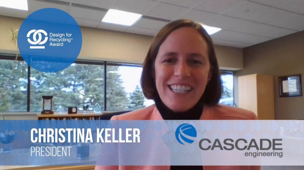 Christina Keller, Cascade Engineering