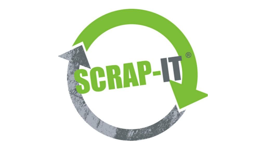 SCRAP-IT® logo