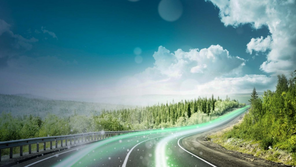 Daimler and Volvo Group join venture roadmap