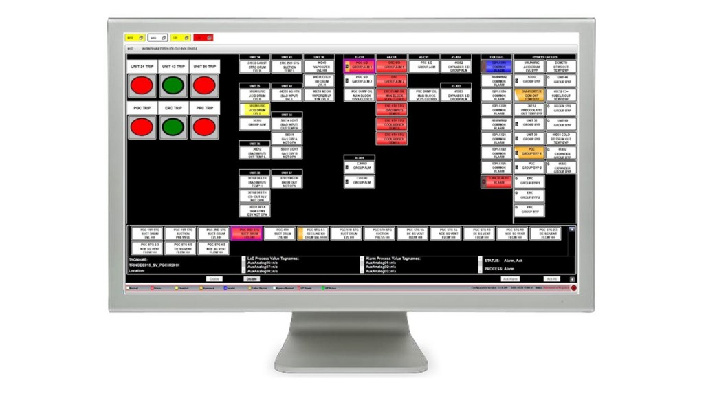 Process safety system from Schneider Electric receives enhancements