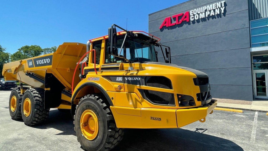 Volvo CE names 2020 Dealer of the Year and Uptime Dealer of the Year