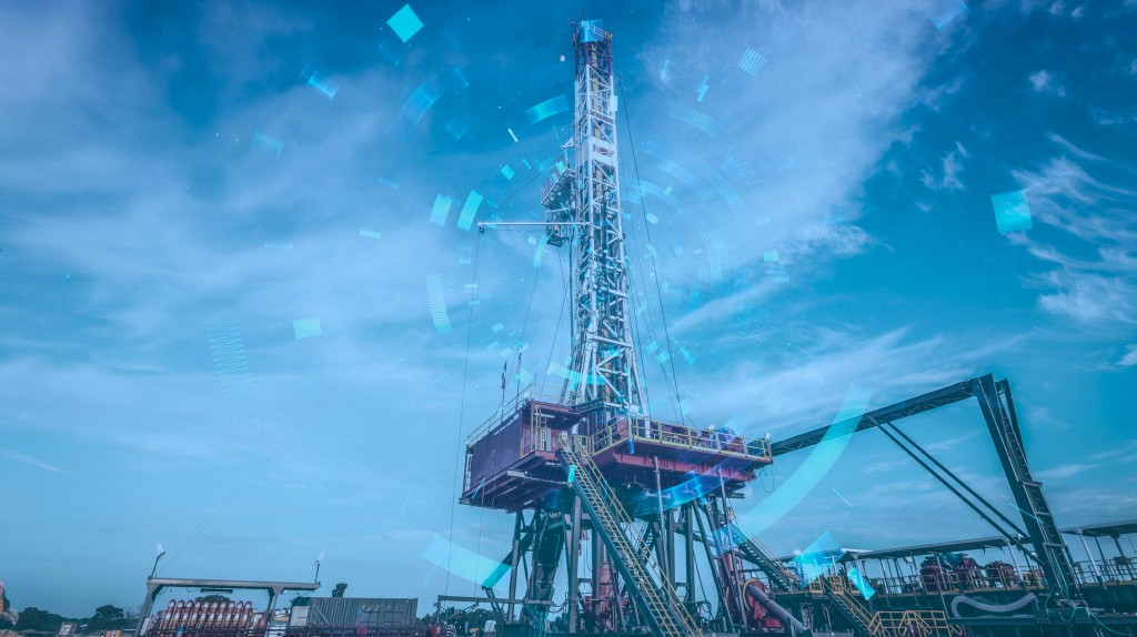 schlumberger and NOV automated drilling partnership