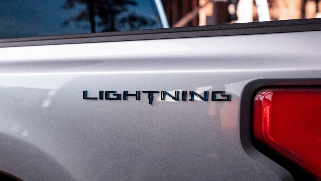 Ford to reveal all-electric F-150 Lightning in livestreamed event