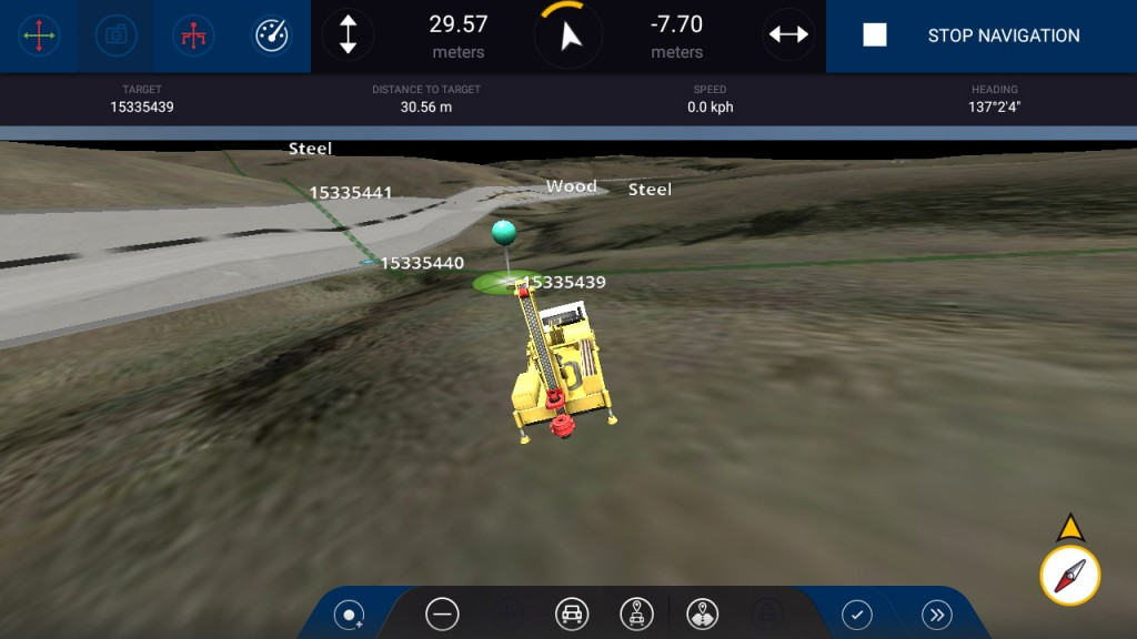 New Trimble guidance system provides flexibility for virtually any machine type