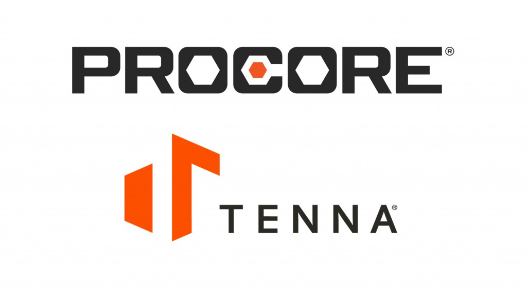 Tenna integrates with Procore to help contractors optimize and share equipment data