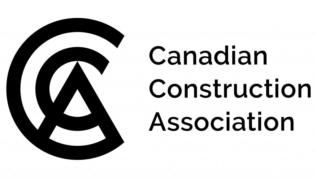 Canadian Construction Association logo