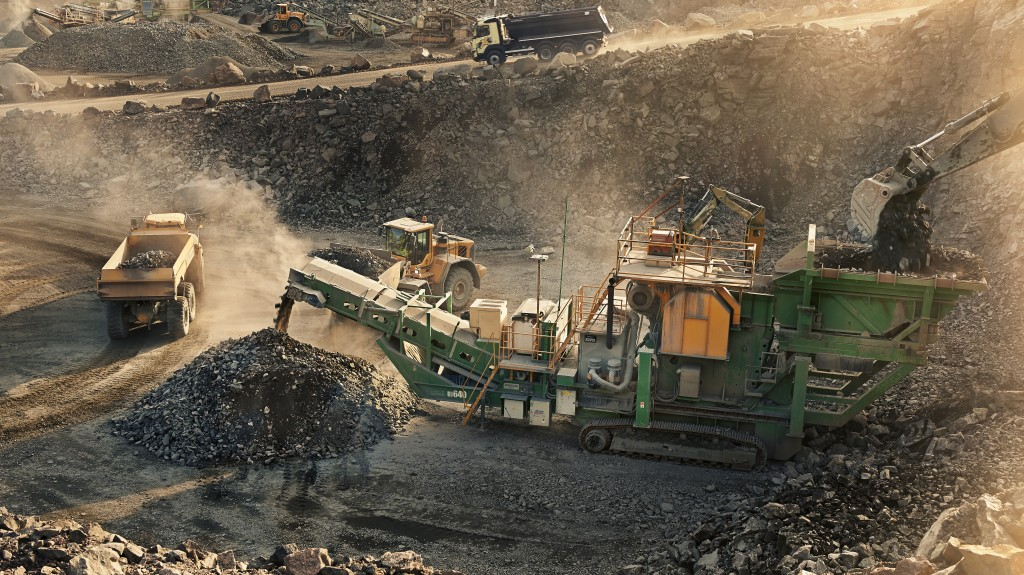 volvo pentas new stage v tier 4f d16 engine used in mining