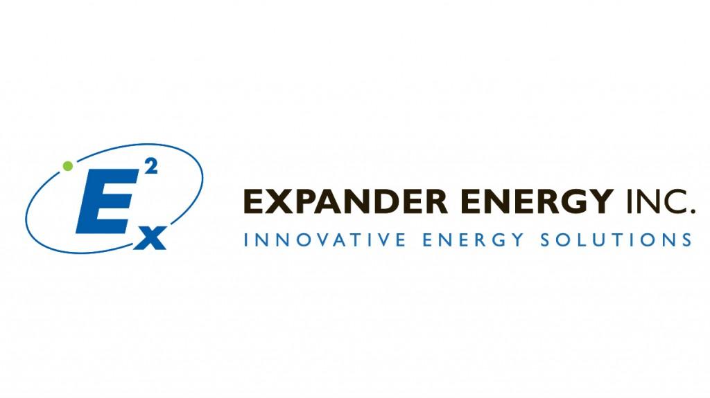 expander energy logo