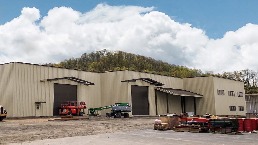 Industrial magnetics building expansion in may