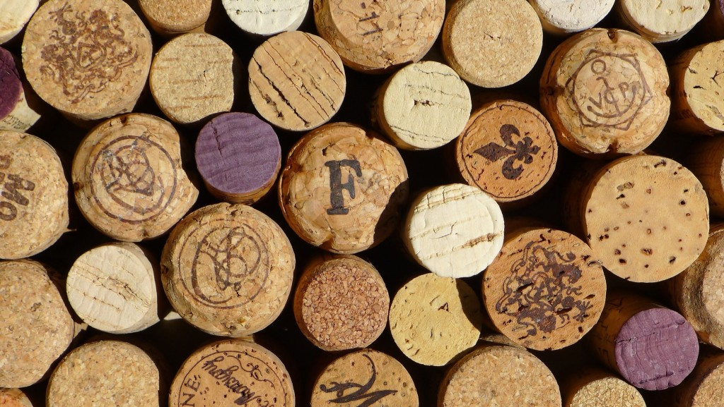 Return-It collection program to help turn wine corks into eco-friendly footwear