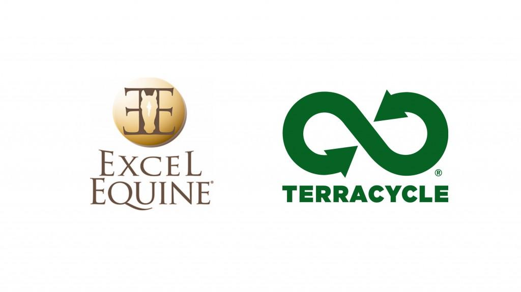 excel equine terracycle logos