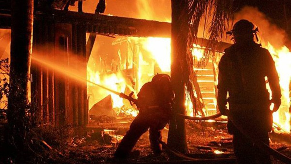 Recycling industry associations are our best fire prevention resource