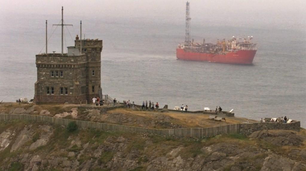 Solution for Terra Nova needed, offshore workers demand