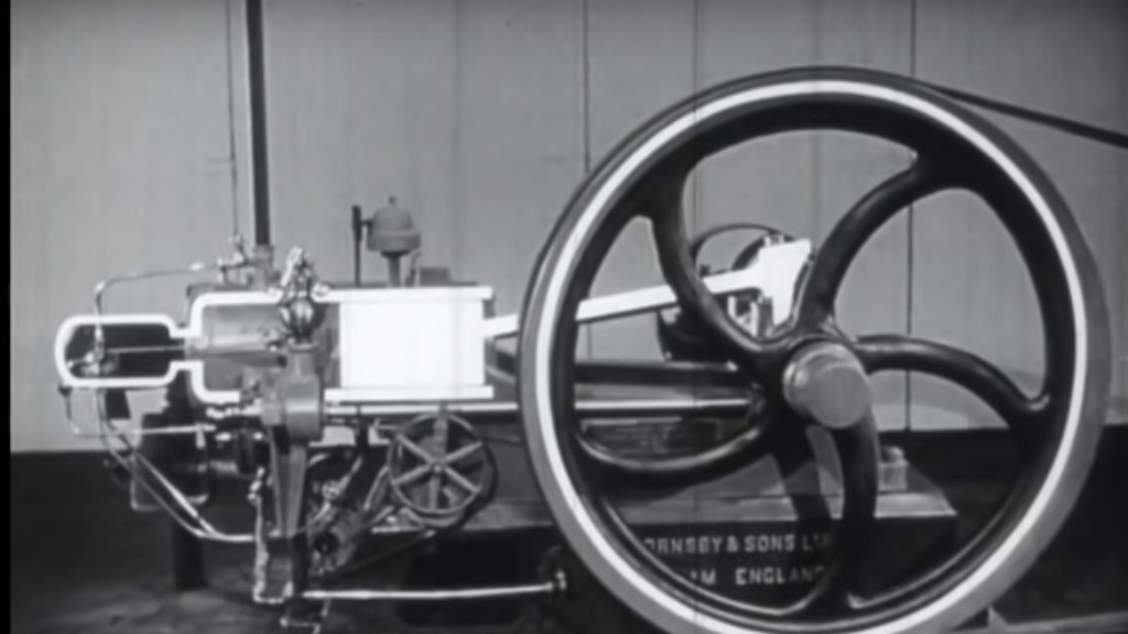 Watch: A 1950s look at the development of diesel power