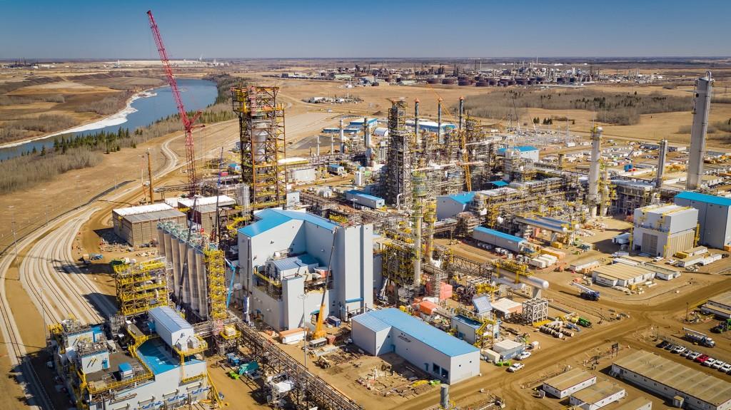 inter pipeline ltd facility