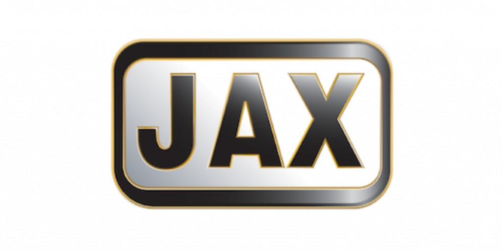The logo of Jax Inc.