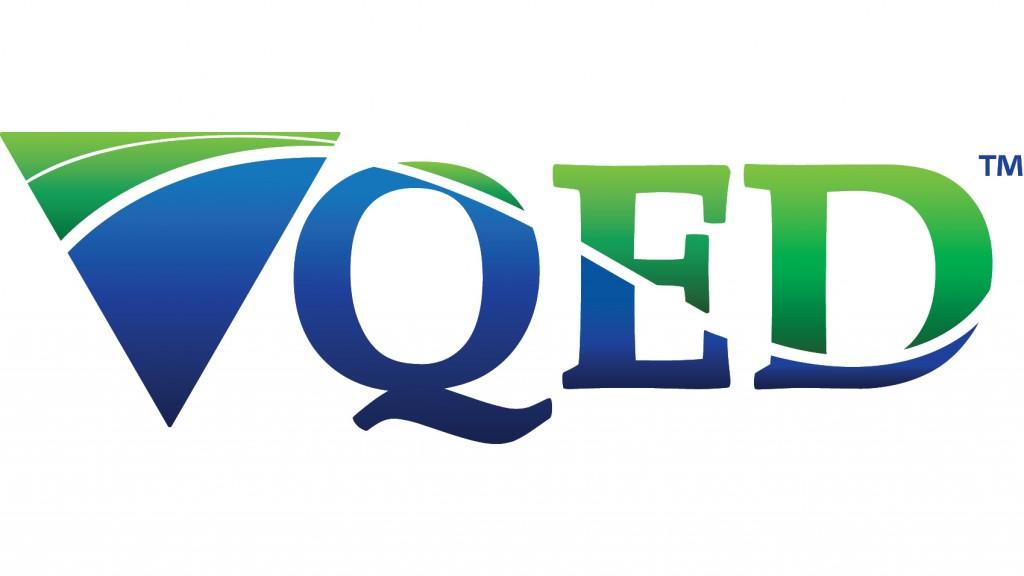 QED Environmental logo