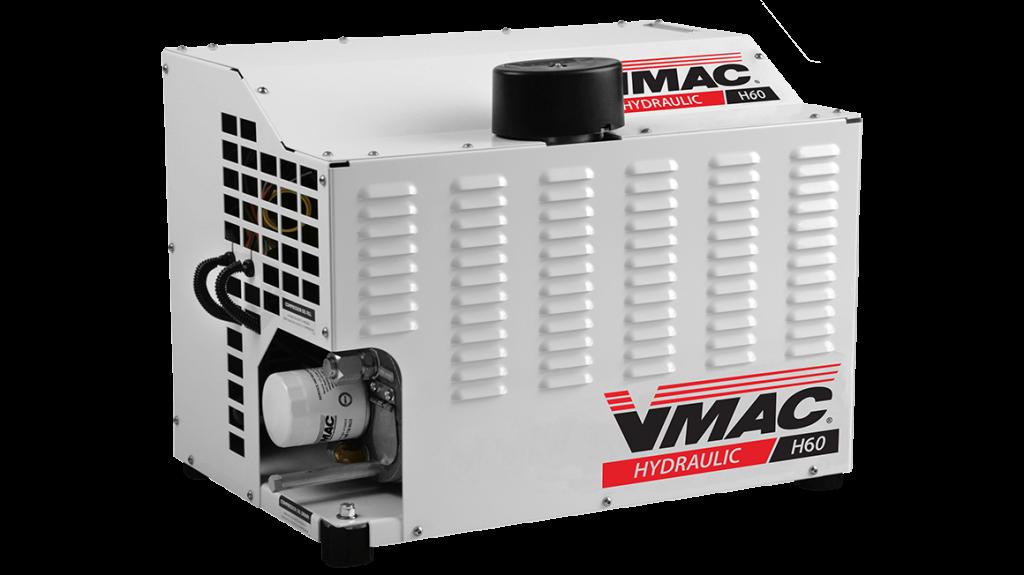 VMAC survey results