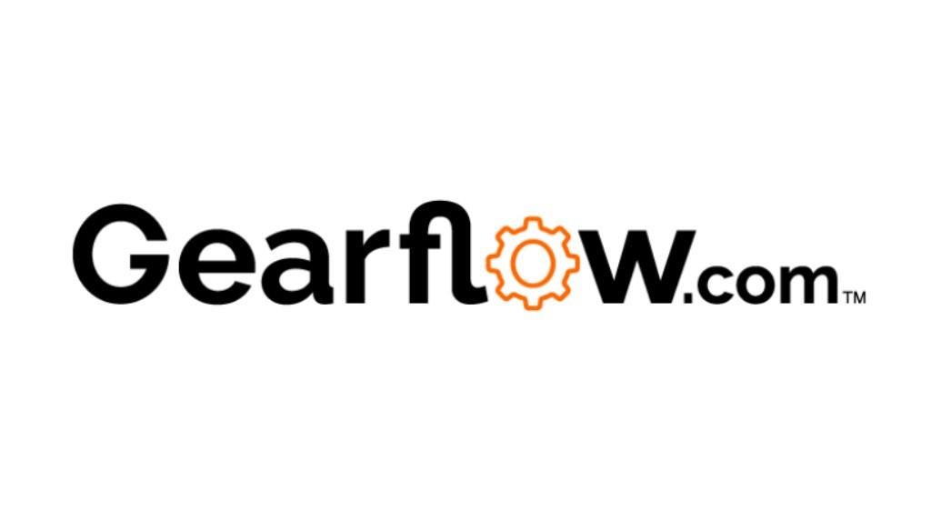 The Gearflow logo