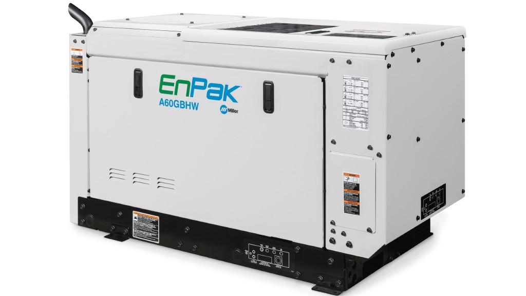 The EnPak A60