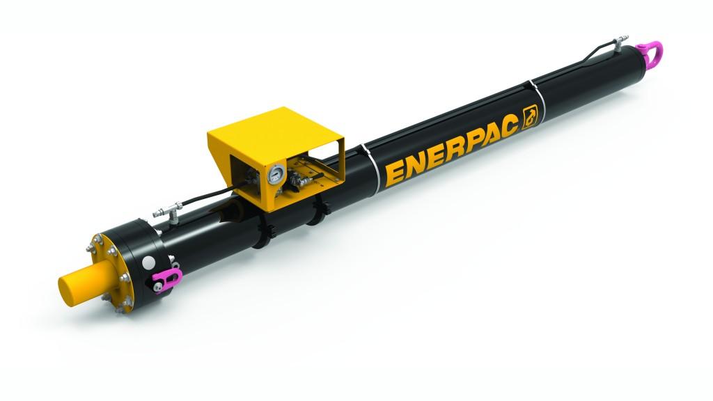 enerpac LSA-1420 actuator