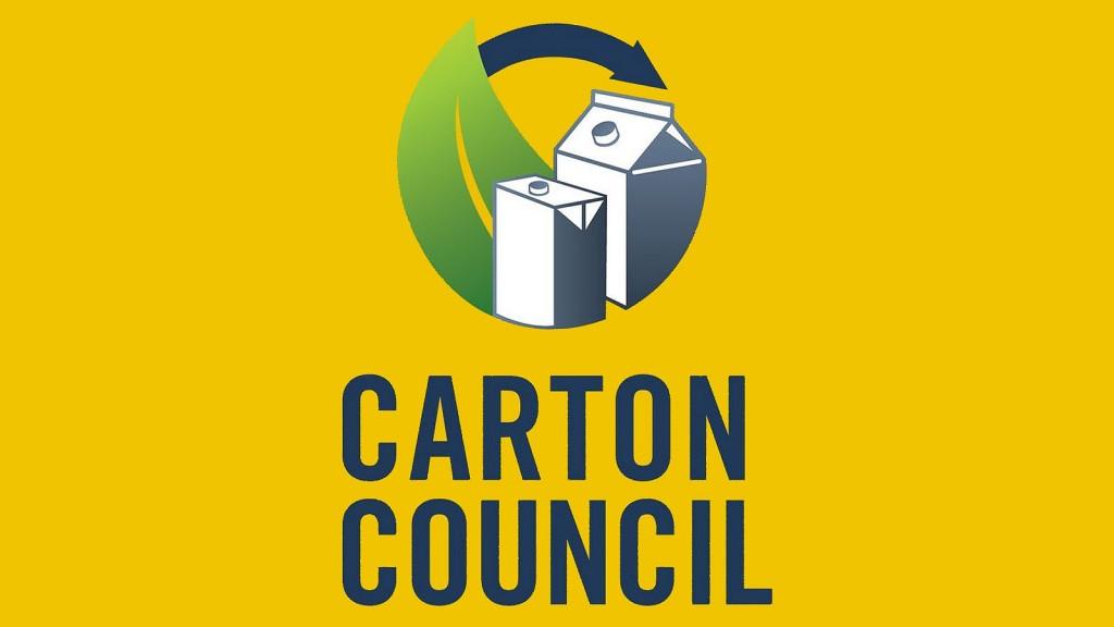 Carton Council logo