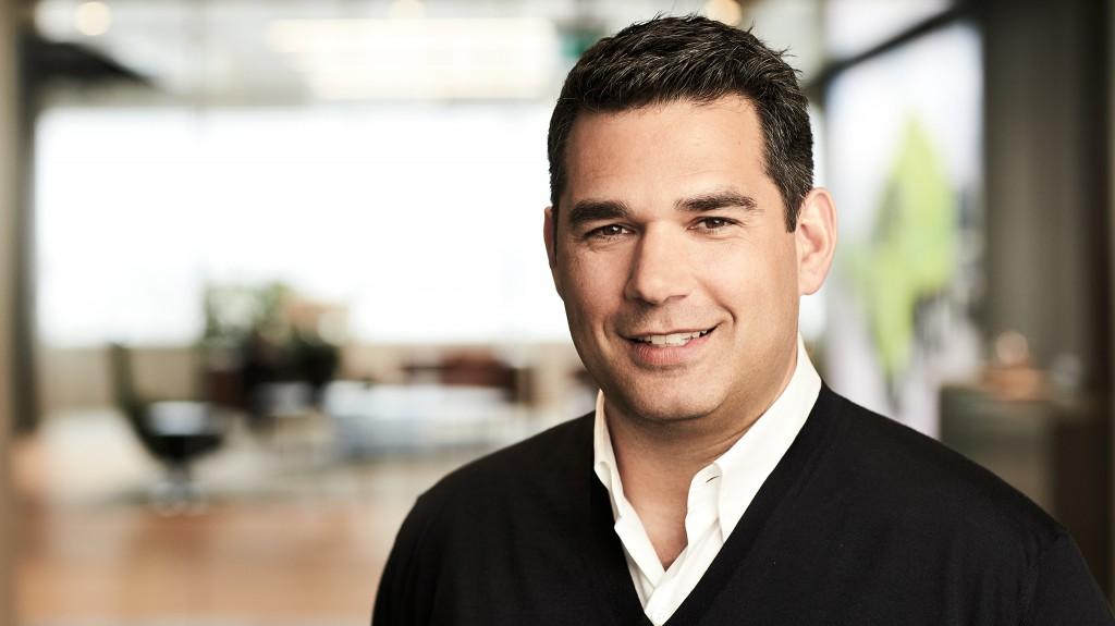 GFL CEO Patrick Dovigi