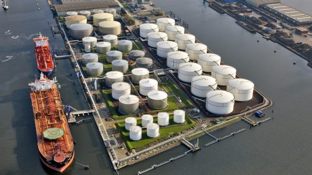 Inter Pipeline facilities