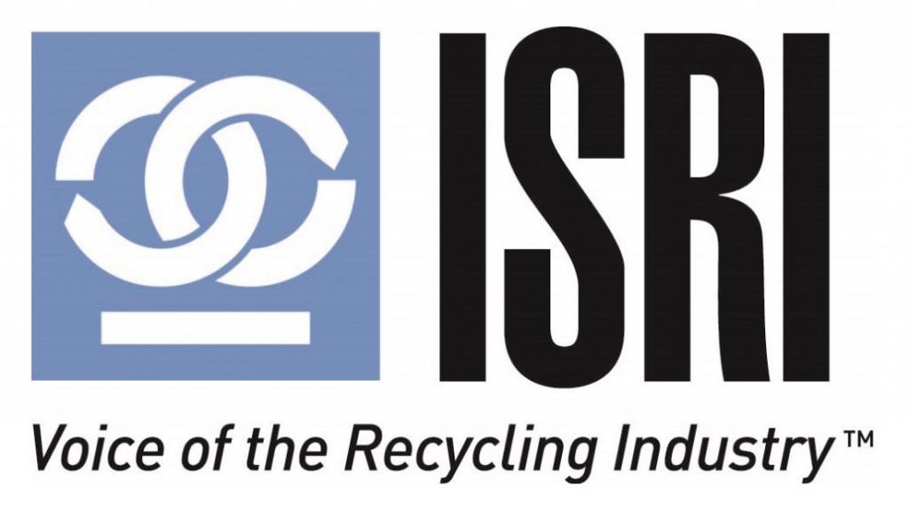 The ISRI logo