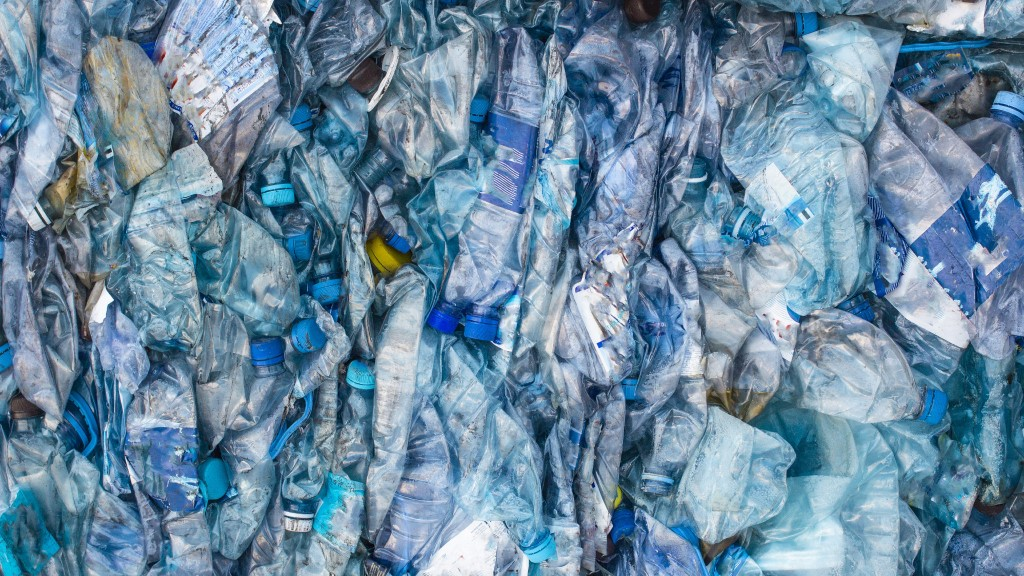 Recycling Partnership framework to help evolve packaging recyclability