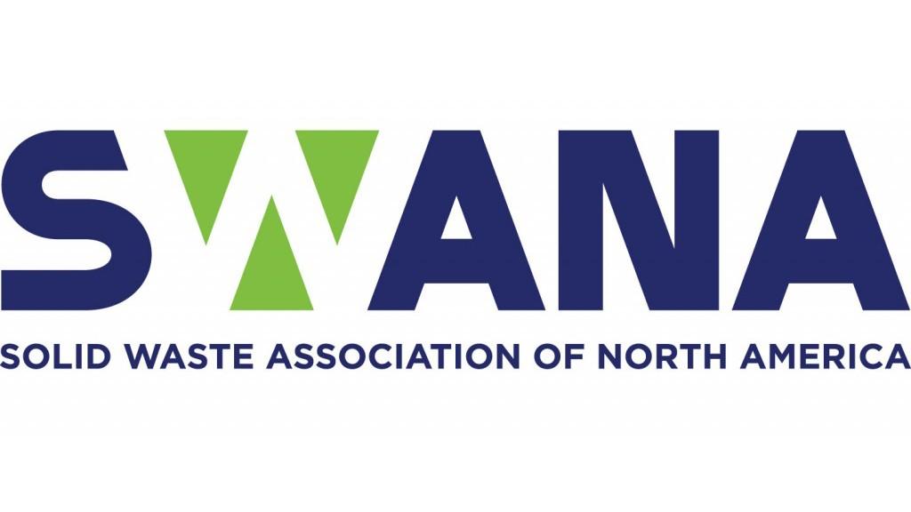 The SWANA logo
