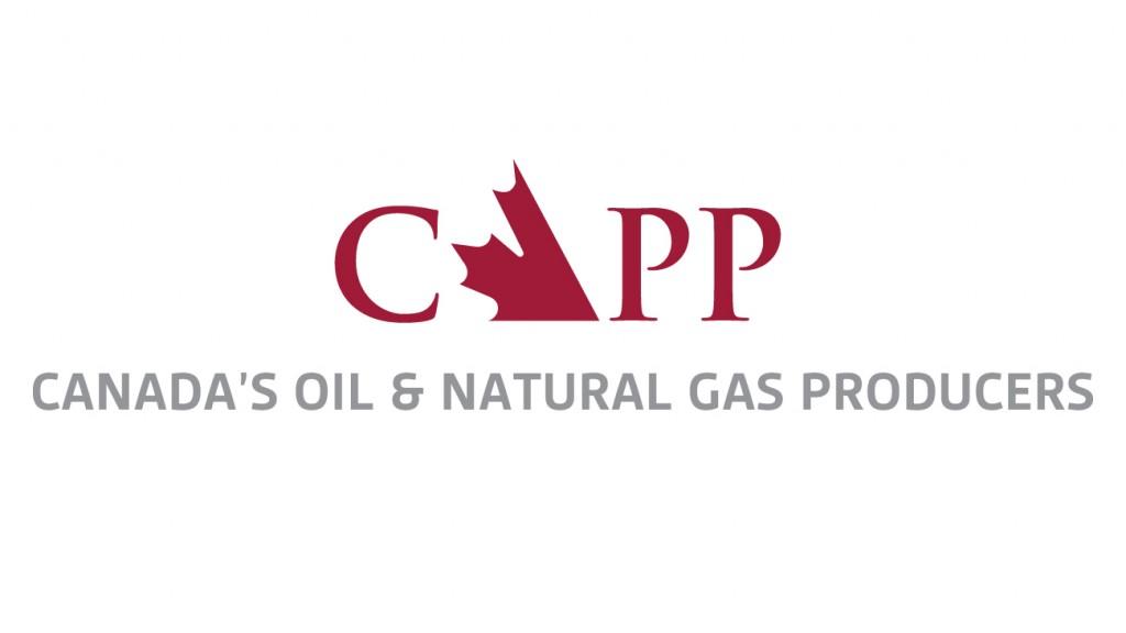 The Canadian Association of Petroleum Producers (CAPP) logo