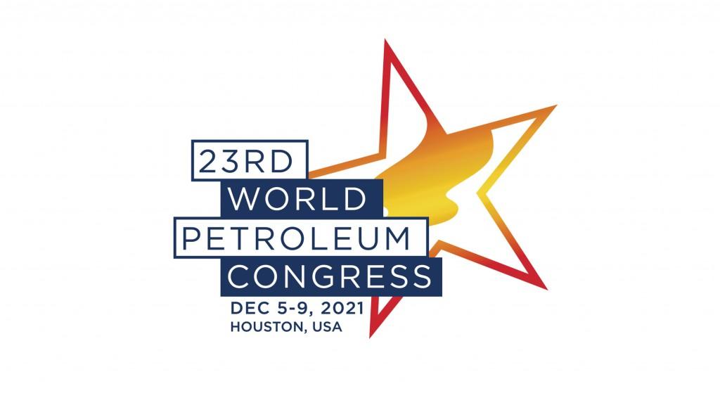 23rd World Petroleum Congress logo