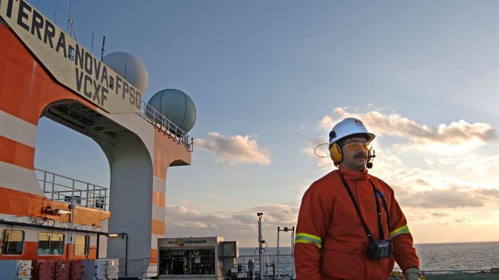 Terra Nova extension project to move forward
