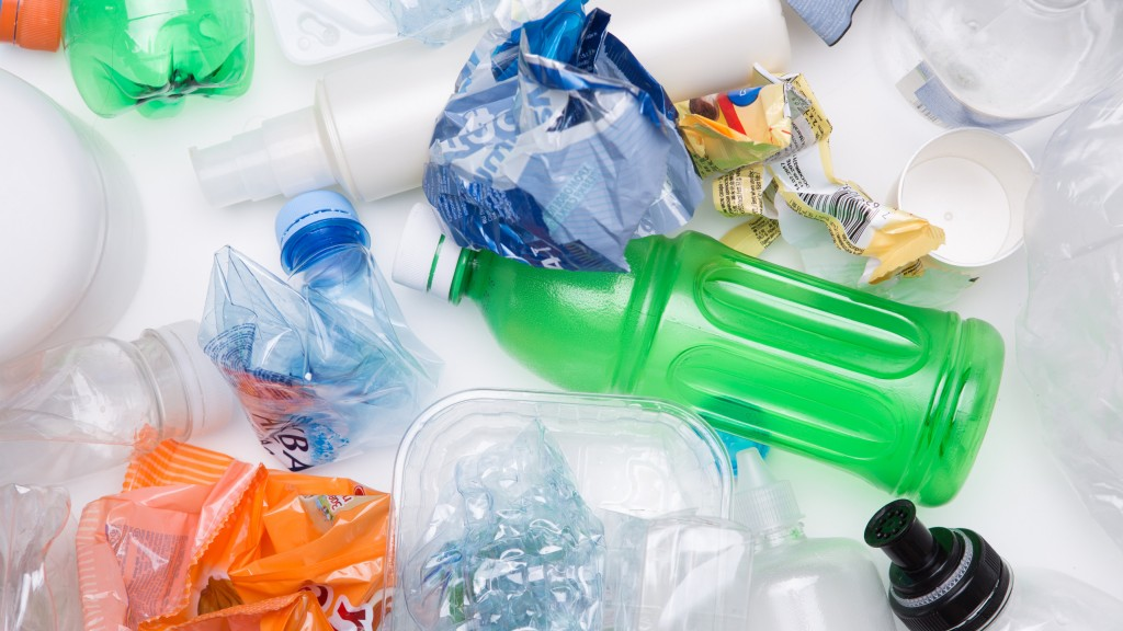 """""""SB 343 puts more plastic in landfills, not less,"""" said Matt Seaholm, Vice President of Government Affairs at the Plastics Industry Association."""