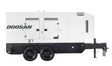 Doosan Portable Power - G325 T4i