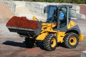 42ZV-2 Wheel Loaders