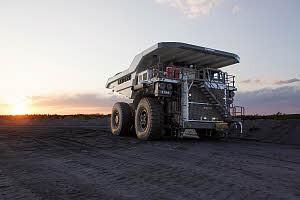 T 264 Mining Trucks