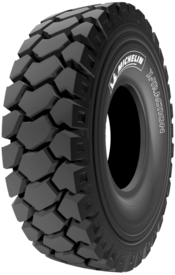 Michelin - MICHELIN X-TRACTION S Tires